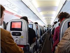 Enduring Long Haul Flights