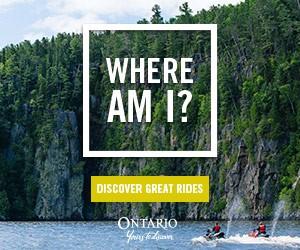 Tourism Ontario