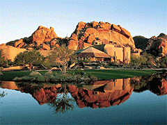 Boulder Resort and Spa