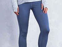 Exofficio Reversible leggings
