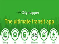 Cityplanner app