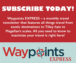 Waypoints Subscribe